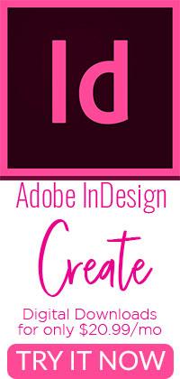 InDesign CC Affiliate Link
