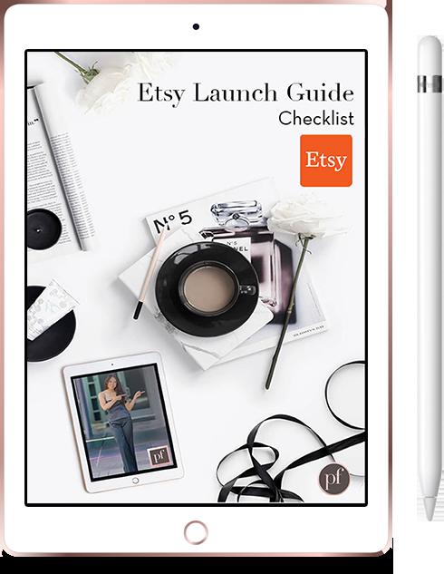 Bonus 01 Etsy Launch Guide