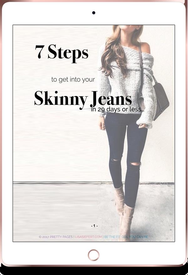 Bonus 01 iPad Skinny Jeans