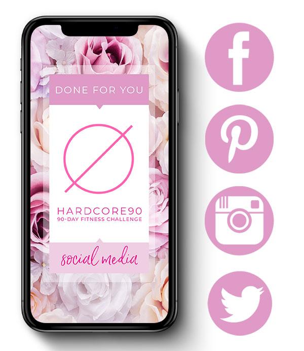 28 iPhone social media