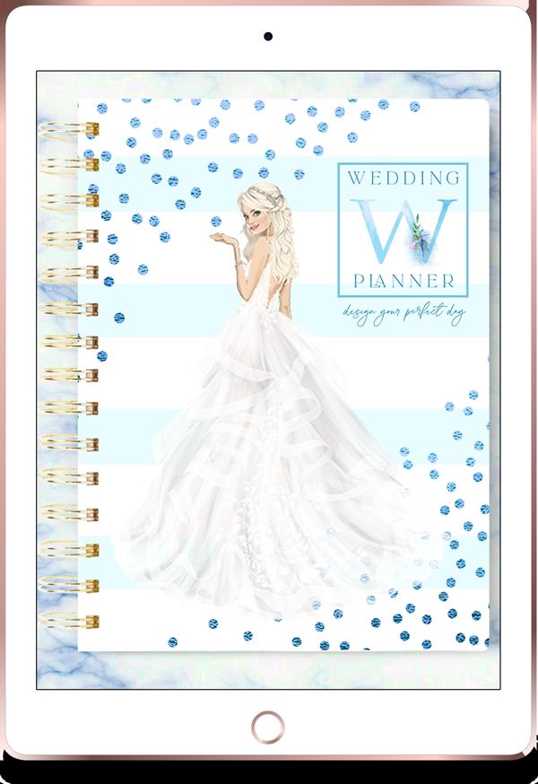 04 Wedding Planner 1