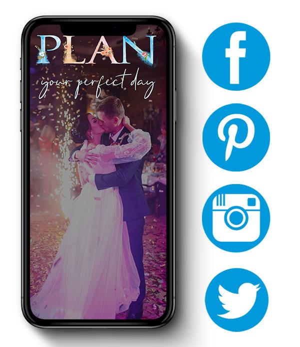 23 iPhone social media