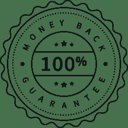 img money back 100