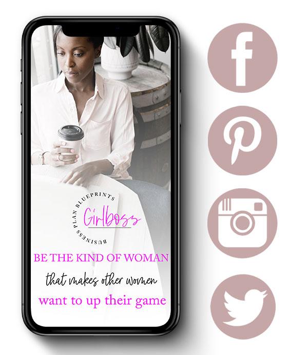 07 iPhone social media copy