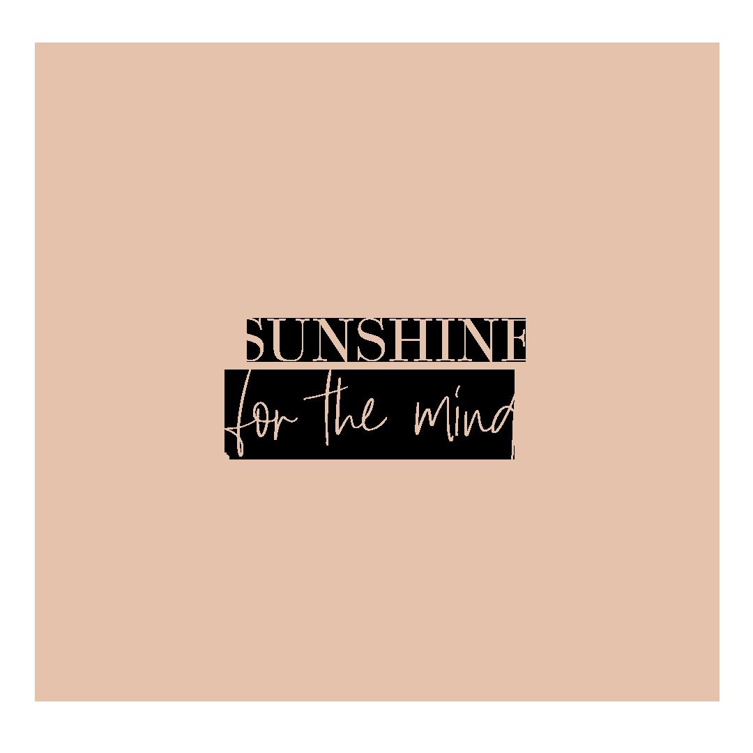 02 Sunshine Logomark transparent