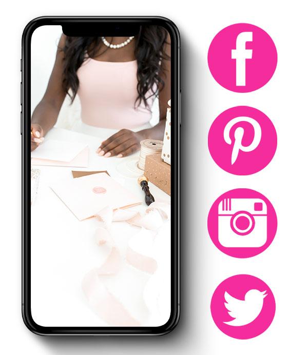 07 iPhone social media 1