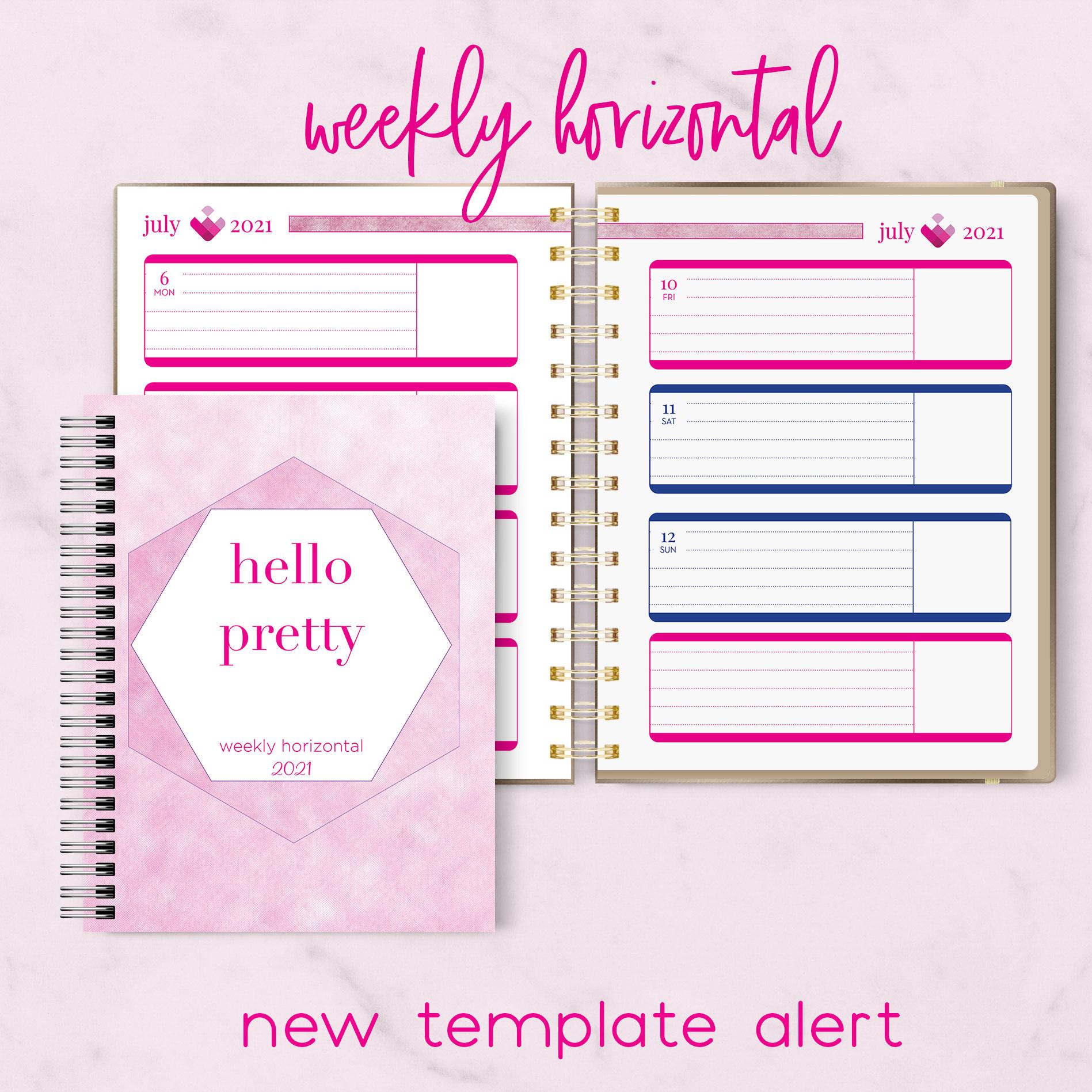 02 Planner Template Mockups for Website 2