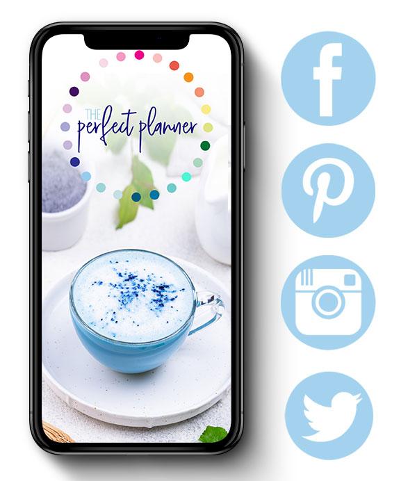 07 iPhone social media